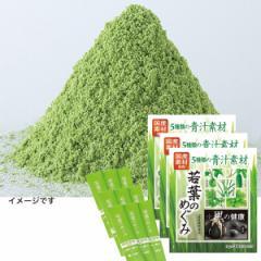 青汁 国産 若葉のめぐみ3g×30包 3箱/2109826