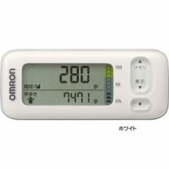 オムロン 活動量計 カロリスキャン歩数計 健康器具 測定 ヘルスケア