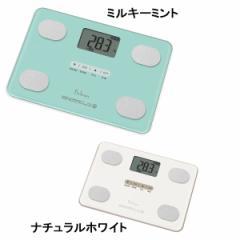 体重計体組成計 フィットスキャン健康管理 計測器