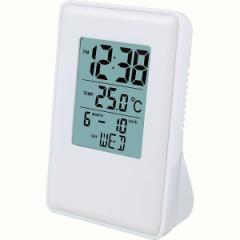 置時計 マグ デジタルアラームクロック トール 時計