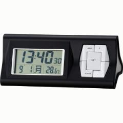置時計 電波時計 ステーション 電波時計 電波 時計