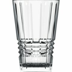 ガラス花器 クリスタル・ダルク ランデヴー フラワーベース 花瓶
