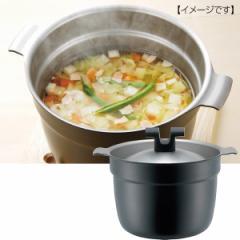 炊飯鍋 深型鍋 ライスポット(2合用) 炊飯 2合 鍋