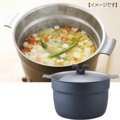 炊飯鍋 深型鍋 ライスポット(5合用) 炊飯 5合 鍋