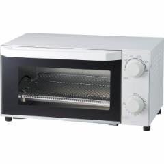 オーブントースター アルコレキッチン家電 おしゃれ/AOT−810/W