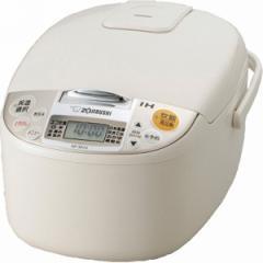 炊飯器象印 IHジャー 5.5合キッチン家電