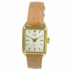 腕時計婦人ウオッチ レキシー レディースファッション 小物