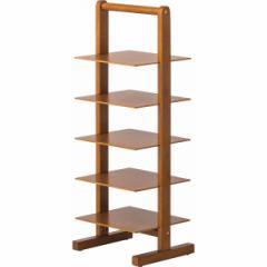 木製スリッパ棚棚式スリッパラックインテリア 玄関収納