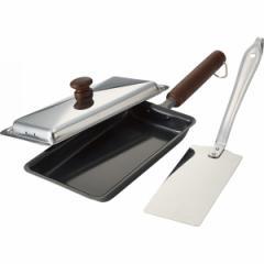 鉄餃子鍋セット 燕三 キッチン用品 調理器具