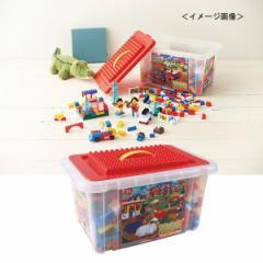 知育玩具フレンドリーブロック デラックスおもちゃ /8630