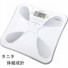 体重計タニタ 体組成計健康チェック