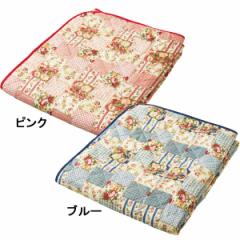 キルトマルチカバー(長方形)インテリア 生活雑貨 寝具