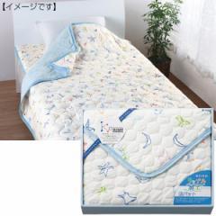 寝具K3 爽やか 敷パット/K51835