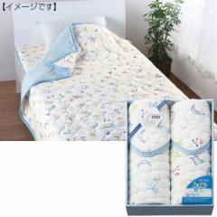 寝具K3 爽やか 敷パット 2枚 セット/K51870