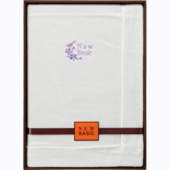 寝具シルク混綿 毛布 (毛羽部分)/RNB-4103