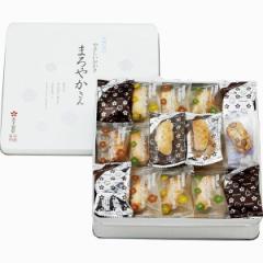 和菓子天然水おかき まろやかさんおかき 個包装 お返し/TM-15