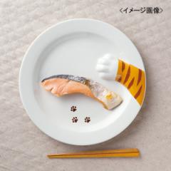 皿  プレート どろぼう猫   おもしろ食器シリーズプレゼント 猫好き 面白い かわいい