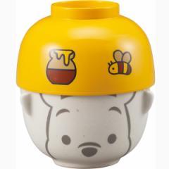 汁椀・茶碗セット ミニ くまのプーさん ディズニー子供 かわいい 誕生日 プレゼント 小さめ