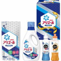 P&G アリエール イオンパワージェル セット洗濯洗剤 詰め替え 液体