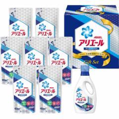 P&G アリエール 液体洗剤 セット洗濯洗剤 詰め替え 液体