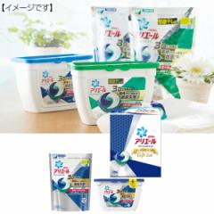 P&G アリエール ジェルボール セット洗濯洗剤 詰め替え 液体