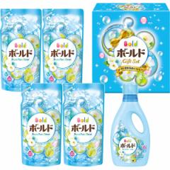 P&G ボールド 液体洗剤 セット洗濯洗剤 詰め替え 液体