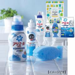 らくらくセット キッチン&ランドリー洗剤 液体洗剤 キッチン スポンジ