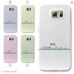 SC-05G Galaxy S6 ケース【docomo】★ラブリー☆sc05g_a02_814