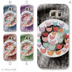 SC-05G Galaxy S6 ケース【2個以上 送料無料】【docomo】★アニマル☆sc05g_a02_921