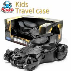 Ridaz ライダース バットマン 新型バットモービル キャリーケース おもちゃ箱 バットマンVSスーパーマン