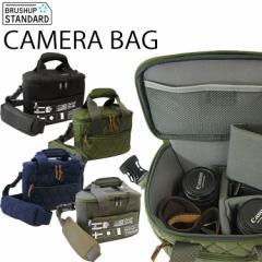 アッパーウエスト カメラバッグ 一眼レフカメラ・ハンディビデオ収納バッグ CAMERA BAG