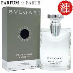 【送料無料】ブルガリ BVLGARI   エクストリーム プールオム EDT SP 100ml 香水 フレグランス  メンズ