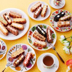 父の日 ギフト ケーキ ワッフルケーキ 20個入り 【 のしOK 】