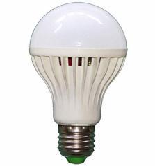LED電球40W型クラス 7W(昼光色) E26口金 530lm  <10個セット>  電気代節約 まとめ買い