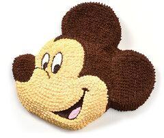 ディズニー/ミッキー2Dケーキ  <注意!送料別>