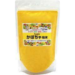 かぼちゃ粉末(300g) 100%カボチャ 栗かぼちゃ 緑黄色野菜