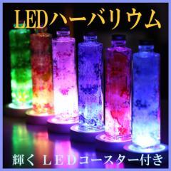 ハーバリウム  LED プリザーブドフラワー ブリザードフラワー 女性 誕生日 プレゼント 結婚記念日   ギフト