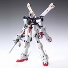 ガンダムプラモデル(ガンプラ)【1/100 MGマスターグレード XM-X1 クロスボーンガンダム Ver.Ka】バンダイ