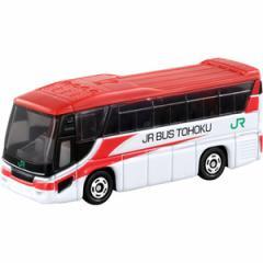トミカ【72 日野セレガ JRバス東北 こまちカラー】タカラトミー