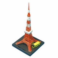 ペーパーナノ papernano【PN-108 東京タワー】カワダ