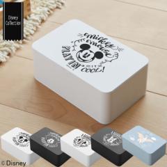 Disney ディズニー おしりふき収納ケース ミッキー・ミニー・ダンボ ホワイト・ブラック・ブルー【おしり拭き/シート/ふた/山崎実業】