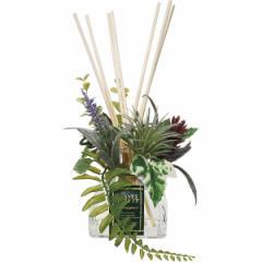 父の日 ギフト インテリア 送料無料 C-PLANT アレンジディフューザー (ラベンダー&シトラス)(665968) / 置物 花 プレゼント 内祝い