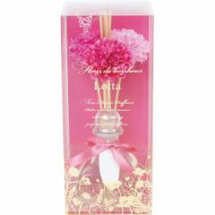 父の日 ギフト インテリア ロッタボンボンマム ディフューザー(ローズ)(665834) / 置物 花 プレゼント 内祝い 御祝い