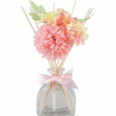 父の日 ギフト インテリア ロッタブーケ ディフューザー(ローズブーケ)(665894) / 置物 花 プレゼント 内祝い 御祝い