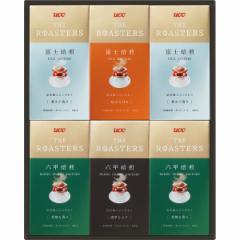 お中元 ギフト コーヒー 送料無料 UCC ザ ロースターズ(30杯)(MAR-SD30A) / 御中元 夏ギフト 暑中お見舞い 贈り物 コーヒー コーヒー