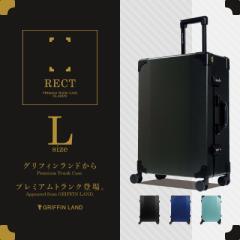 キャリーケース キャリーバッグ スーツケース Lサイズ 大型 送料無料 トランクケース USBコネクタ搭載 軽量 バッグ ハード フレームタイ