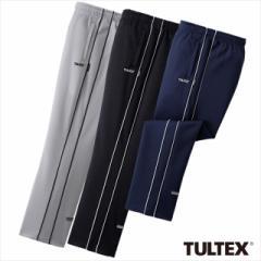 タルテックス 吸汗速乾ジャージパンツ3色組 同サイズ 裾ストレート