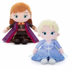 アナと雪の女王2 アナ雪 アナ エルサ おもちゃ 人形 ぬいぐるみ うたって♪おしゃべり!!魔法のペンダント ディズニーキャラクター タカラ