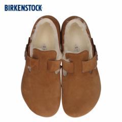 【還元祭クーポン対象】ビルケンシュトック BIRKENSTOCK ロンドンシアリング レディース メンズ London Shearling 1014962 幅広 靴 スエ