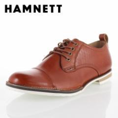 キャサリンハムネット HAMNETT 37000 ブラウン 靴 メンズ カジュアルシューズ